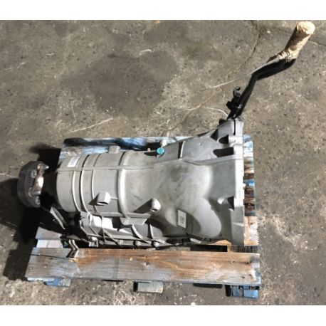 Caja de velocidad automática para BMW 525d E60 E61 2L5d 120 / 130 kw / 163 / 177 cv ref ga6hp26z / 24007539993