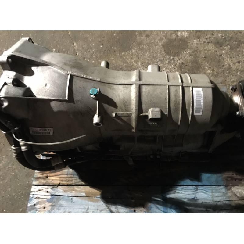 automatic gear boxes zfs for bmw 525d e60 e61 2l5d 120