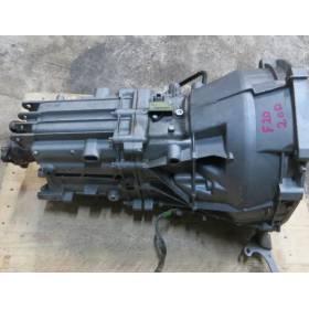 Boite de vitesses mécanique pour BMW Diesel type GS6-17DG