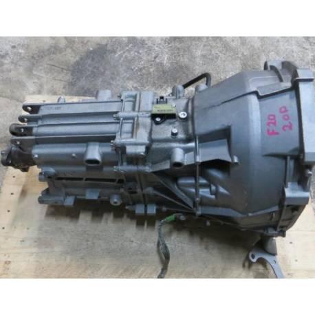 Boite de vitesses mécanique pour BMW Diesel type GS6-17DG - TCBC