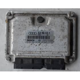 Engine control / unit ecu motor for Audi S3 ref 8L0906018M / 0261206797