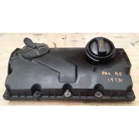 Couvre culasse pour moteur 1L9 TDI ref 038103469T / 038103469R / 038103469AJ / 038103469AE