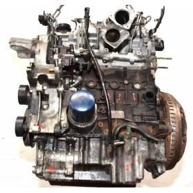 Moteur diesel 2L2 HDI 136 cv pour Peugeot 607 type 4HX / 4HZ