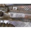 Refroidisseur pour recirculation des gaz d'échappement pour Audi / Skoda / VW ref 038131513S