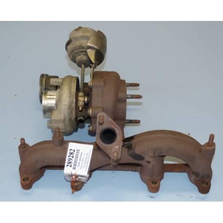 Turbo pour Seat / VW / Skoda 1L9 TDI 101 cv ref 038253010H / 038253010HX