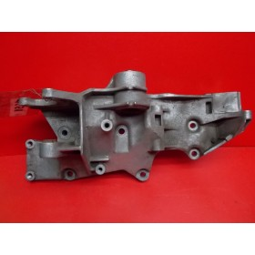 Support compact / pour alternateur / compresseur de clim ref 06B903143F / 06B903143N / 06B903141C / 06B903141D / 06B903141H