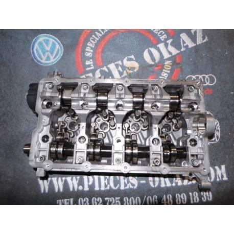 Culasse pour 2L TDI 170 cv type BMN ref 03G103351A / 03G103351B / 03G103351E / 03G103264GX / 03G103264FX