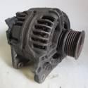 Alternateur 70A Bosch ref 037903025E / 038903018A / 038903018R