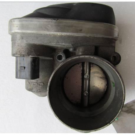 Boitier papillon pour  VW / Skoda / Seat 1L4 / 1L6 essence ref 036133062A / 036133062M
