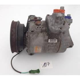 Compresseur de clim / climatisation pour Audi A4 / A6 / Skoda Superb ref 8D0260808 / 8D0260805J