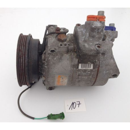 Compressor of air conditioning/air conditioning for Audi A4 / A6 / Skoda Superb ref 8D0260808 / 8D0260805J