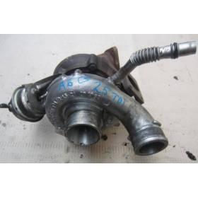 Turbo for 2L5 V6 TDI ref 059145701G / 059145702D / 059145702DX
