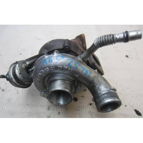 Turbo for 2L5 V6 TDI ref 059145701G / 059145702D / 059145702DX