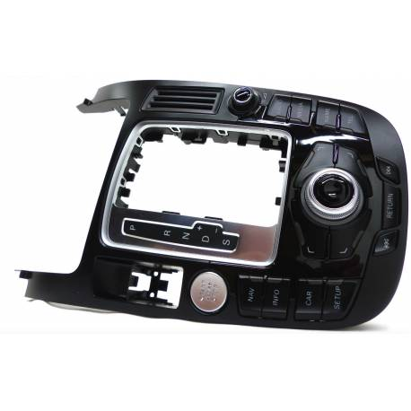 Unité de commande pour système multimédia MMI pour Audi ref 8T0919609 WFX / 8T0919611