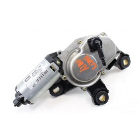 Rear windscreen wiper motor Audi A3 8P ref 8E9955711 / 8E9955711E