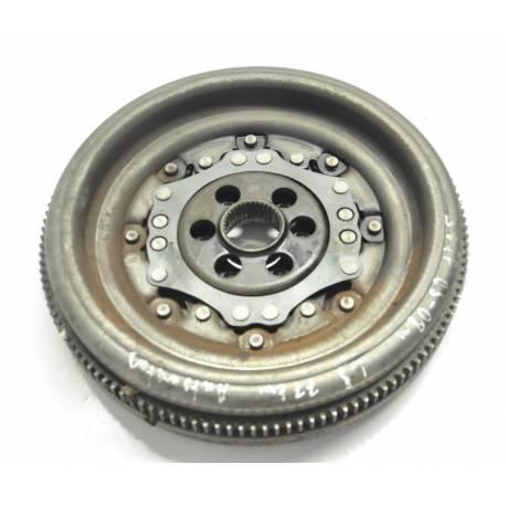 Volant moteur pour boite automatique DSG 1L9 TDI ref 03G105266AP / 03G105266BE / 03G105266CG