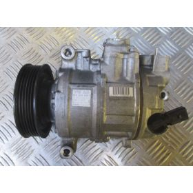Compressor of air conditioning/air conditioning  ref 1K0820859N / 1K0820859J / 1K0820859T