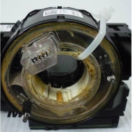 Ressort spirale avec électronique / Bague de rappel pour angle de braquage capteur G85 ref 3C0959653B
