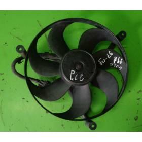 Ventilateur motoventilateur du moteur pour Audi / Seat / VW / Skoda ref 1J0959455 / 1J0959455B / 6E0959455A / 885000254