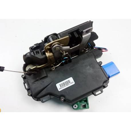 Serrure module de centralisation avant gauche ref 3B2837015AF / 3B2837015AL