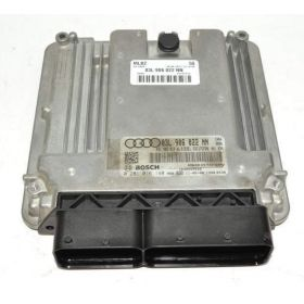 Injection diesel engine control for Audi A4 ref 03L906022NN / 03L906019AL / 03L990990E / 0281016140