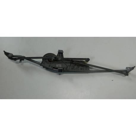 Mecanismo / Recepcion limpiaparabrisas VW Sharan / Seat Alhambra / Ford Galaxy ref 7M3955023A / 3397020531 / 7M3955603D / 7M3955