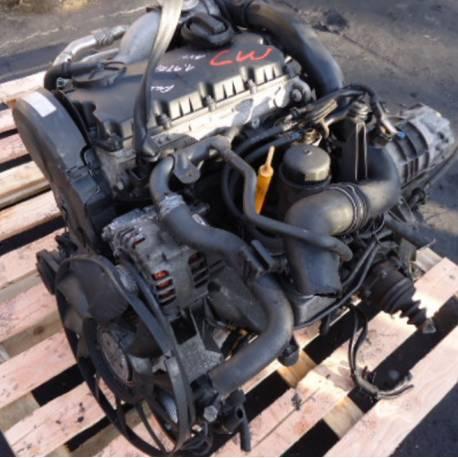Motor / Engine 1L9 TDI 115cv type AJM for VW Passat / Audi A4 / A6
