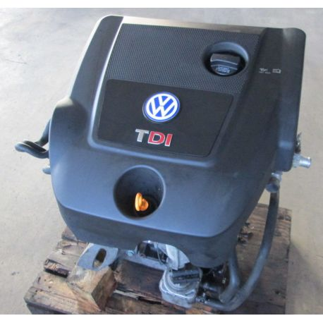 Motor / Engine 1L9 TDI 115cv type AJM for VW Golf 4 / Bora