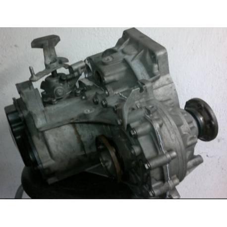 Boite de vitesses mécanique 5 rapports pour 1L9 TDI type JCX / HNV ref 0A4300045F / 0A4300045FX