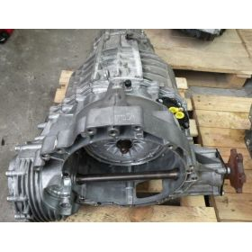 Automatic gearbox for Audi A4 / A5 type MMV / LLA / KSR ref 0AW300045L / 0AW300045LX