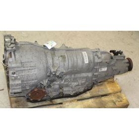 Automatic gearbox for Audi A6 type GZW ref 09L300036N / 09L300036NX