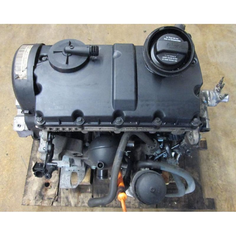 Moteur 1l9 tdi 100 cv atd pour vw golf 4 bora new beetle for Interieur new beetle
