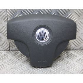 Airbag conducteur / Module de sac gonflable pour VW Polo / Fox / Saveiro 5Z0880201A