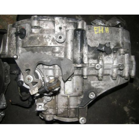 Boite de vitesses mécanique 6 rapports VW Sharan / Seat Alhambra 1L9 TDI type EHH / FVP / Ford Galaxy 1114049 / YM21-7002-AA