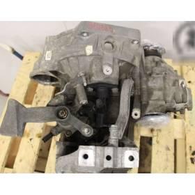 Boite de vitesses mécanique 6 rapports pour VW Sharan / Seat Alhambra 1L9 TDI type EHH / FVP