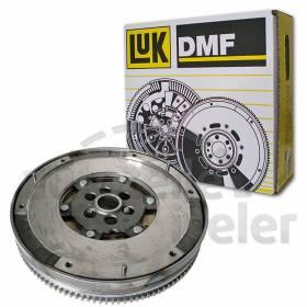 Volant moteur Luk neuf pour 1L9 / 2L TDI ref 03G105266N / 03G105266AT / 03G105266BH