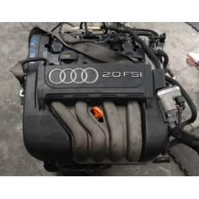 Moteur 2L FSI AXW pour Audi A3 / VW Golf / Touran ref 06F100031X / 06F103265AX / 06F103063M