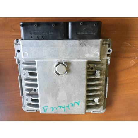 komputer / engine ecu VW Golf 1L2 TSI 03F 906 070 BC / 03F906070BC / 03F906070KJ / 5WP44653