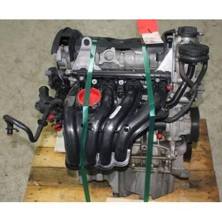 Engine 1.6L 16V 105 cv type BTS for VW Polo / Ibiza / Cordoba / Fabia / Roomster