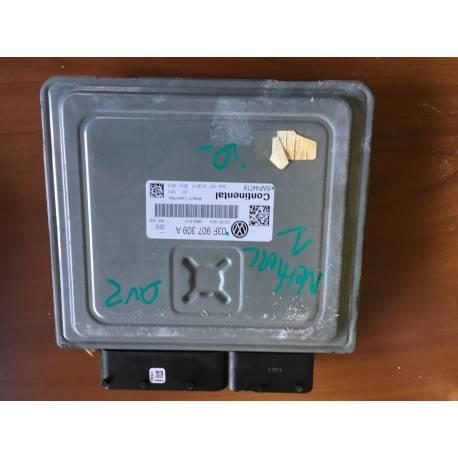 Calculateur moteur pour VW Golf 1L2 TSI ref 03F 907 309 A / 03F907309A / 5WP44719
