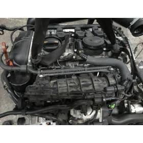 moteur 1.8 TFSI / FSI 160 cv type CDA / CDAA