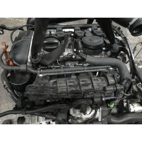 Motor / Engine 1.8 TFSI / FSI 160 cv type CDA / CDAA
