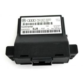 diagnosis interface for data bus gateway ref 7N0907530D / 7N0907530A / 7N0907530L / 7N0907530Q / 7N0907530AA / 7N0907530AE / 7N0