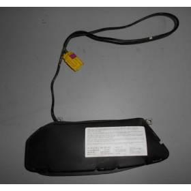 Lateral air bag module passenger side for VW Fox / Polo 4 doors ref 6Q4880242J / 6Q4880242A