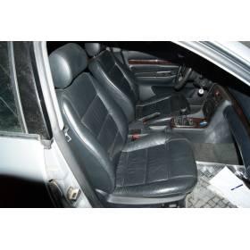 Intérieur cuir électrique 5 portes A4 B5 berline