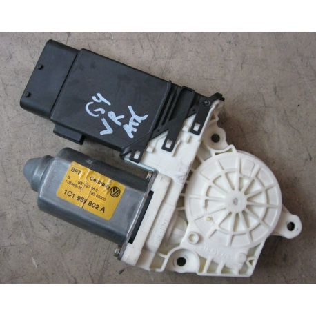 Motor of front window for VW / Seat ref 1C1959802A