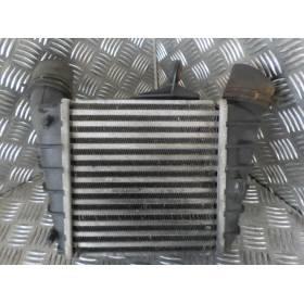 Radiateur d'air de suralimentation intercooler turbo pour 1L4 / 1L9 TDI ref 6Q0145804A