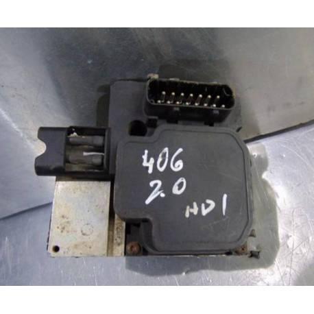 Bloc ABS PSA pour Peugeot 406 ref 0265202419