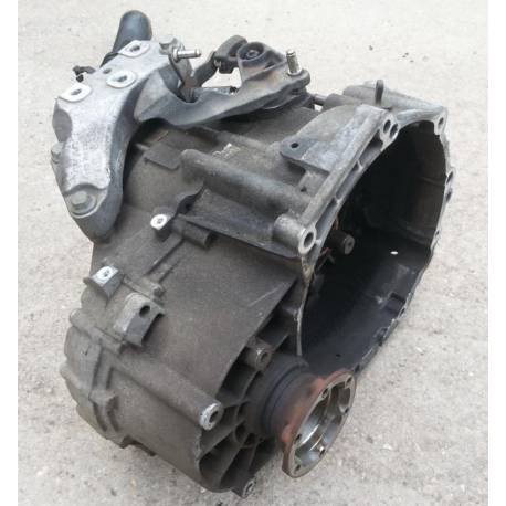 Boite de vitesses mécanique 6 rapports type KDM / KNR / JLT / HDU ref 02Q300040GX