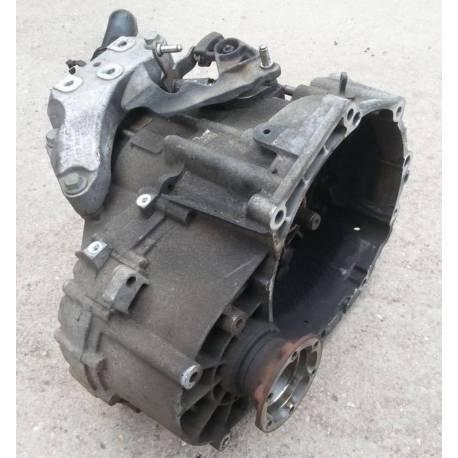 Gearbox KDM / KNR / JLT / HDU / KXW ref 02Q300040GX